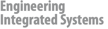 Engineering Integrated Systems